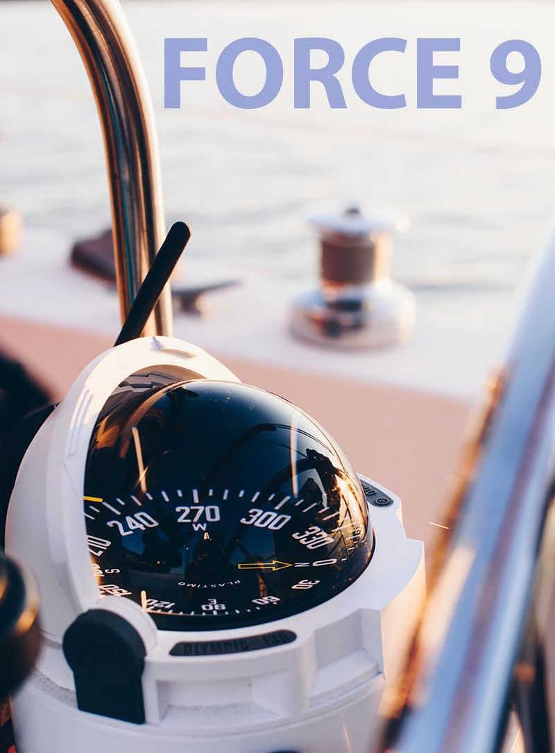 Contrat d'assurance bateau pour les locataires de bateaux
