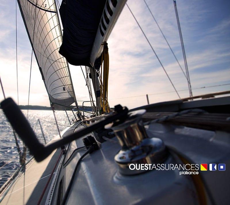 Assurance bateau, voilier, catamaran