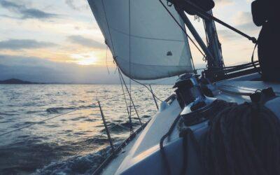 Les activités maritimes professionnelles en période de COVID